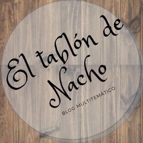 El tablón de Nacho